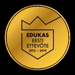 EEET 2015-2019 alternatiivne logo